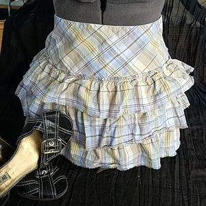 American Eagle Outfitters size 4 skirt